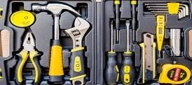 五金工具应用广泛 明确发展重点促产业升级